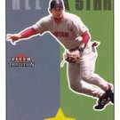 2003 Fleer Tradition Update 217 Nomar Garciaparra