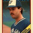 1988 Topps 749 Mark Eichhorn
