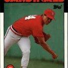 1986 Topps 294 Danny Cox