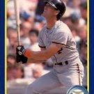 1990 Score 509 Pat Sheridan
