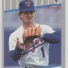 1989 Fleer 518 Scott Fletcher