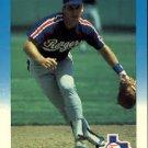 1987 Fleer 123 Scott Fletcher