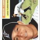 2005 Topps Heritage #314 Miguel Cabrera