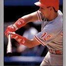 1992 Leaf 330 Mickey Morandini
