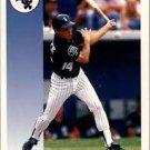 1992 Score 561 Craig Grebeck