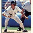 1992 Donruss 546 Craig Grebeck