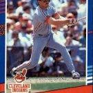 1991 Donruss 227 Chris James