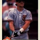 1993 Donruss 604 Chris James