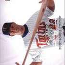 2008 Upper Deck First Edition 406 Carlos Gomez
