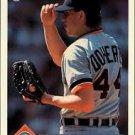 1993 Donruss 277 John Doherty