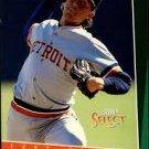 1993 Select 298 John Doherty
