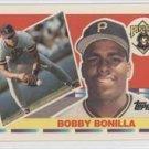 1990 Topps Big 208 Bobby Bonilla