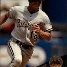 1993 Leaf 79 Andy Van Slyke