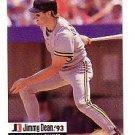 1993 Jimmy Dean 4 Andy Van Slyke
