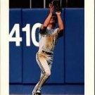 1992 Classic I T92 Andy Van Slyke