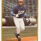 1987 Topps Glossy Send-Ins 57 Kirby Puckett