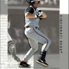 2002 Fleer Box Score 31 Sean Casey