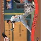 2002 Topps Opening Day 6 Sean Casey