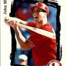 1995 Score 301 John Mabry