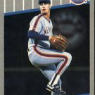 1989 Fleer 51 Dave West RC
