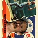 1990 Topps Big 3 Kevin Gross