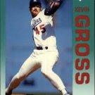 1992 Fleer 456 Kevin Gross