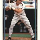 1992 Topps Gold 434 Wally Backman
