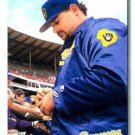 1992 Upper Deck 615 Chris Bosio