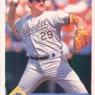 1993 Donruss 499 Chris Bosio