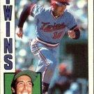1984 Topps 307 Bobby Mitchell