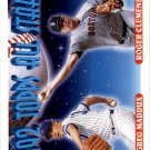 1993 Topps 409 Greg Maddux/Roger Clemens AS