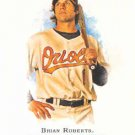 2007 Topps Allen and Ginter 156 Brian Roberts