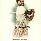 2007 Topps Allen and Ginter 162 Stanley Glenn