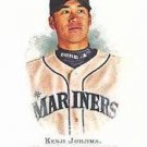 2007 Topps Allen and Ginter 31 Kenji Johjima