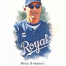 2007 Topps Allen and Ginter 81 Mike Sweeney