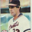 1979 Topps 461 Jim Barr DP
