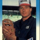 1987 Fleer 493 Bill Dawley