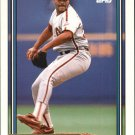 1992 Topps Gold 544 Cliff Brantley