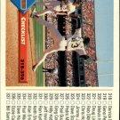 1993 Donruss 396 Dennis Eckersley CL/Art Kusnyer CO