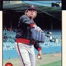 1986 Topps Traded 37T Terry Forster