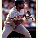 1992 Donruss 749 Skeeter Barnes