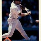 1993 Donruss 437 Skeeter Barnes