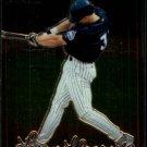 2002 Bowman Chrome #152 Larry Barnes