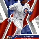 2008 Upper Deck X 19 Aramis Ramirez