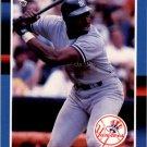 1988 Donruss 298 Dave Winfield