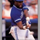 1992 Leaf 171 Dave Winfield