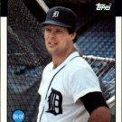 1986 Topps 243 Johnny Grubb