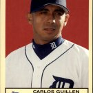 2005 Fleer Tradition #150 Carlos Guillen