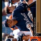 2009 Upper Deck First Edition 105 Carlos Guillen