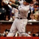 2007 Topps Update 250 Carl Crawford